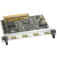 Cisco 4-Port Clear Channel T3/E3 Shared Port Adapter, Refurbished netwerk interface processor