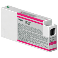 Epson inktcartridge: inktpatroon Vivid Magenta T636300 UltraChrome HDR 700 ml