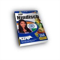 Eurotalk Talk Now! Learn Hindi