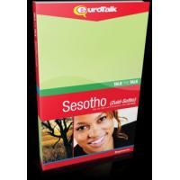 Eurotalk Talk the Talk Sesotho (Zuid - Sotho) - Beginners