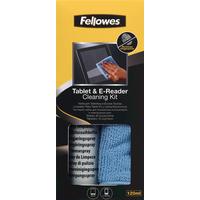 Fellowes reinigingskit: Tablet en e-reader reinigingsset - Multi kleuren
