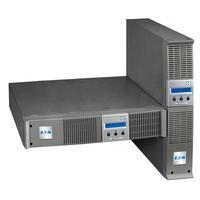 Eaton UPS: EX 2200 RT2U Netpack - Grijs