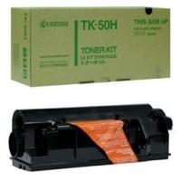 KYOCERA toner: TK-50H - Zwart