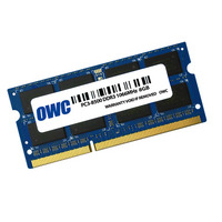 OWC RAM-geheugen: 8GB, PC8500, DDR3, 1066MHz - Blauw