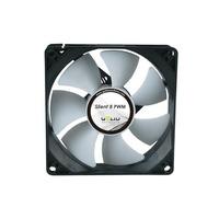 Gelid Solutions Hardware koeling: Silent 8 PWM - Zwart, Wit