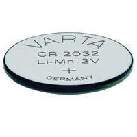 Varta CR2032 - Knoopcel Batterij