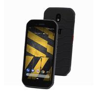 CAT S42 Smartphone - Zwart 32GB