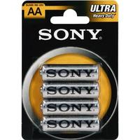 Sony batterij: SUM3NUB4A