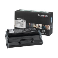 Lexmark toner: E321/ E323 High Yield Return Program Print Cartridge (6K) - Zwart