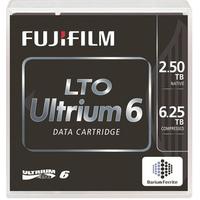 Fujifilm datatape: LTO Ultrium 6 tape
