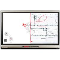 SMART Technologies SMART Board 6075 Pro Interactieve schoolborden & toebehoren - Zwart