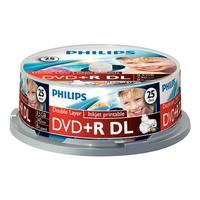 Philips DVD: DVD+R DR8I8B25F/00