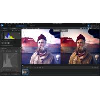 Cyberlink videosoftware: ColorDirector 3 Ultra - Engels / Frans