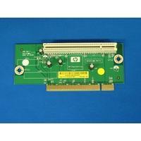 HP 378832-001 interfaceadapter - Groen