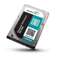 """Seagate interne harde schijf: Enterprise 1.2TB, 6.35 cm (2.5 """") , SAS 12Gb/s, 10000rpm, 128MB Cache"""