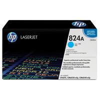 HP drum: 824A cyaan LaserJet fotogevoelige rol