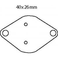 ST-MicroElectronics  component: SI-N 100 V 15 A 115 W 800 kHz