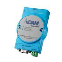 ACTi RS-232/422/485, Blue/Grey Digitale & analoge i/o module - Blauw, Grijs