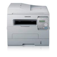 Samsung multifunctional: Print/Copy/Scan/Fax, 28ppm, 1200 x 1200dpi, 33.6 Kbps Modem, USB 2.0, 10/100 Base TX LAN, 128 .....