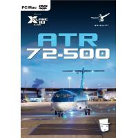 Atr 72-500 (x-Plane Add-On)