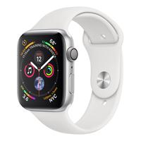 Apple Series 4 Silver Aluminium 44mm smartwatch