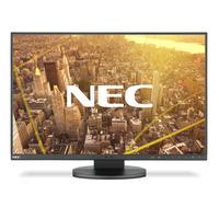NEC monitor: MultiSync EA245WMi-2 - Zwart