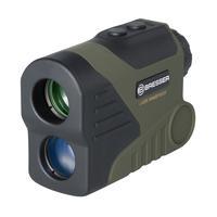 Bresser Optics afstandmeter: WP/OLED 6X24 - Zwart, Grijs
