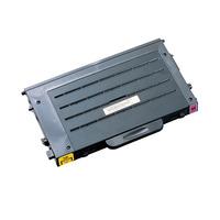 Samsung toner: Rood Tonercartridge voor CLP-510 - Magenta