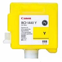 Canon inktcartridge: BCI-1441 Y - Geel