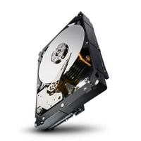 Seagate interne harde schijf: 4 TB, SATA 6 Gb/s, 7200 rpm, 128 MB Cache, no encryption