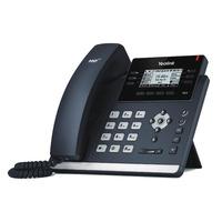 Yealink SIP-T41S IP telefoon - Zwart