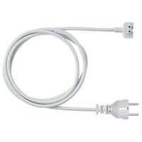 Apple electriciteitssnoer: Verlengkabel voor lichtnetadapter