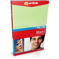 Talk The Talk Leer Maori - Beginners