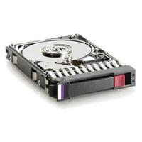 """Hewlett Packard Enterprise interne harde schijf: 72GB 2.5"""" 10000 rpm DP SAS"""