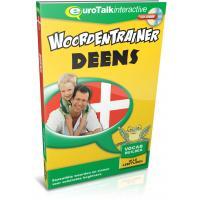 Woordentrainer Deens