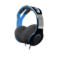 Gioteck koptelefoon: Gioteck, TX30 Stereo Gaming + Go Headset (PS4 / Mobile)