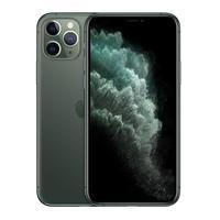 Apple iPhone 11 Pro 512GB Midnight Green Smartphone - Groen