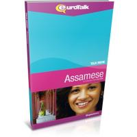 Talk More Leer Assamese - Beginner