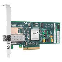 Hewlett Packard Enterprise interfaceadapter: 41B 4Gb 1-port PCIe Fibre Channel Host Bus Adapter