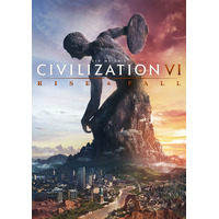 2K Civilization VI: Rise and Fall