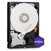 Western Digital interne harde schijf: Purple 2TB