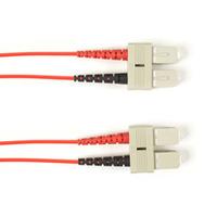 Black Box fiber optic kabel: SC-SC 3.0m