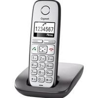 Gigaset dect telefoon: E310H - Zilver