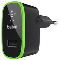 Belkin oplader: Lader, 2,1 A - Zwart