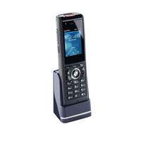 AGFEO dect telefoon: DECT 65 IP - Zwart