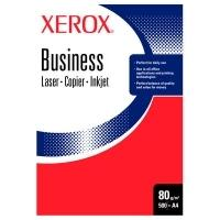 Xerox papier: Business A4 80g/m² White 5x500 Sheets - Wit
