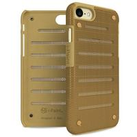 I-Paint mobile phone case: Gold - Goud