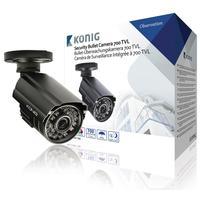 König beveiligingscamera: SAS-CAM1100