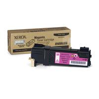 Xerox cartridge: Tonercartridge magenta, Phaser 6125