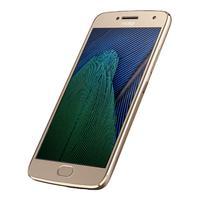 Motorola smartphone: Moto G Moto G5 Plus - Goud 32GB